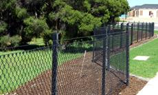 Chainwire Fencing 2