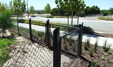 Chainwire Fencing 3